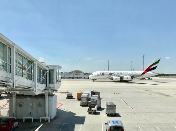 How is coronavirus impacting the aviation industry?