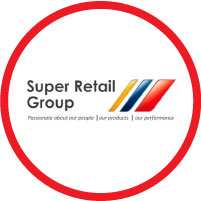Super Retail Group Limited(SUL )