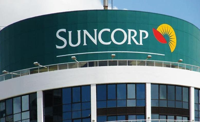 Suncorp Group Limited (SUN