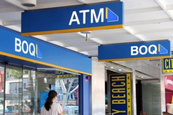 Bank of Queensland Ltd (ASX:BOQ)