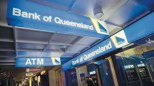 Bank Of Queensland Ltd