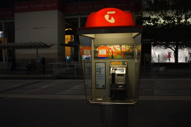 Has Telstra Corporation Limited continued to deliver growth?